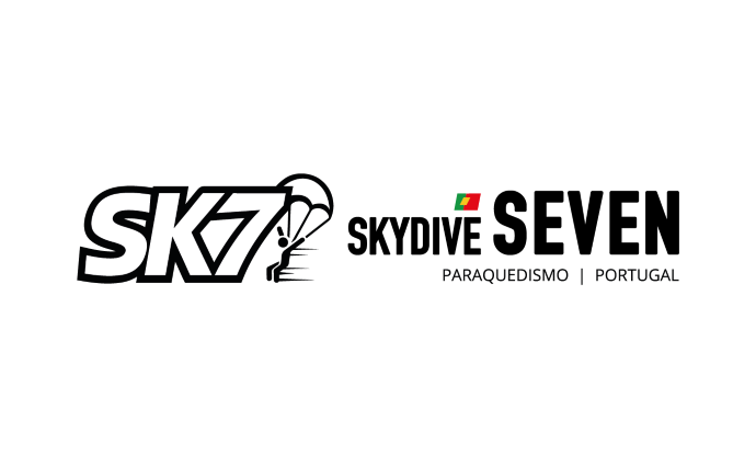 Skydive Seven Saltos de Paraquedas