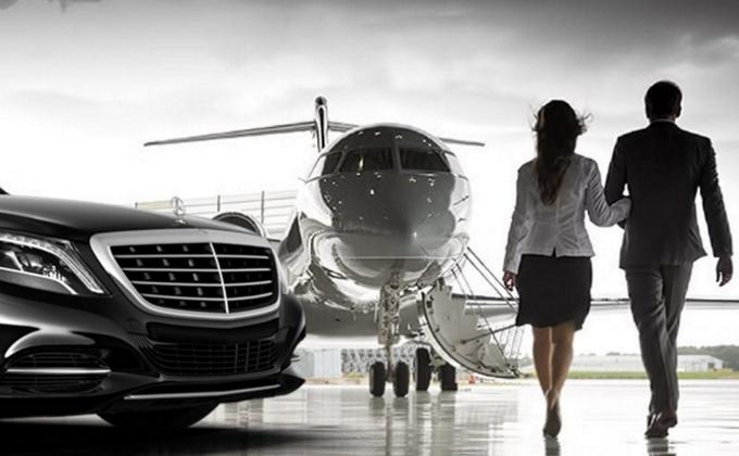 Aeroporto Transfers